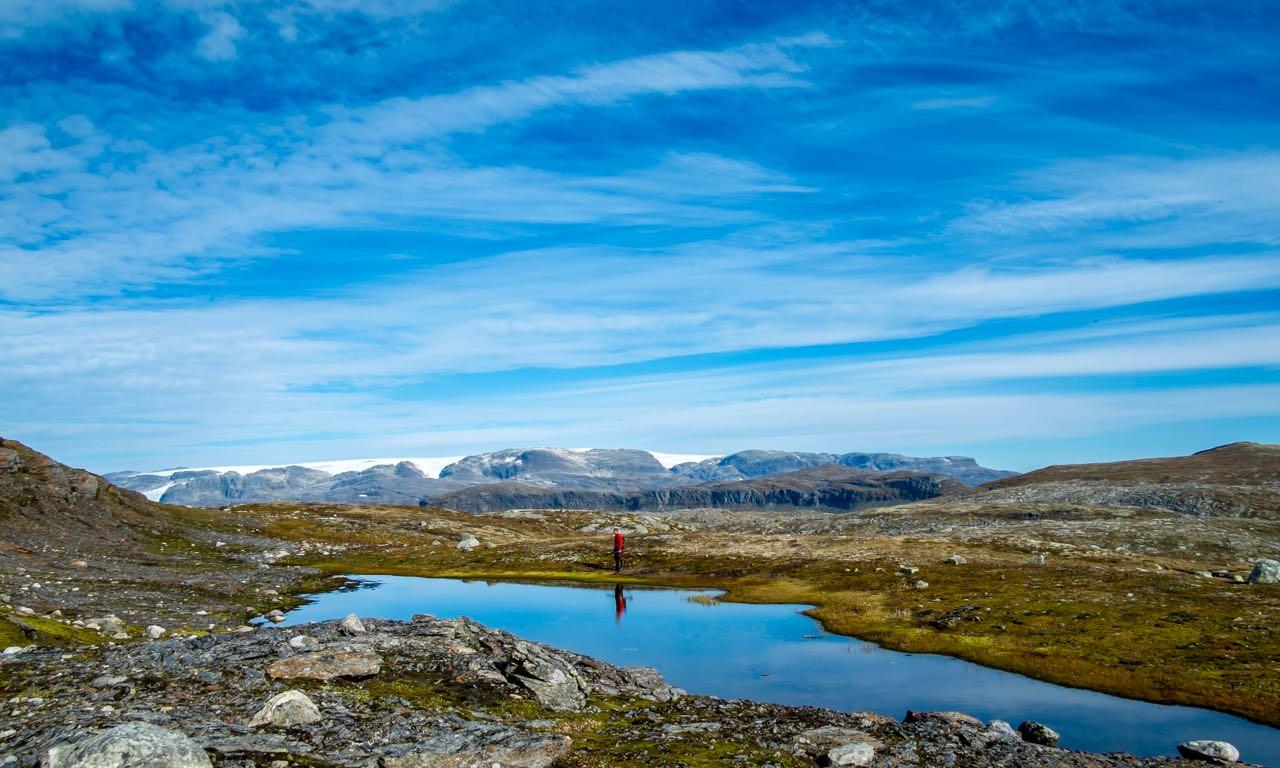 Hardangervidda-av-Siv-Hereid